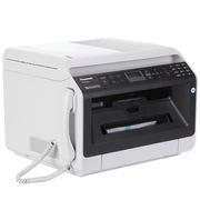 松下 KX-MB2123CNB 黑白激光多功能一体机 (传真 复印 扫描 打印)