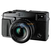 富士  FinePix X-Pro1 旁轴单电相机机身 黑色(1630万像素 APS-C画幅 3.0英寸液晶屏)产品图片主图