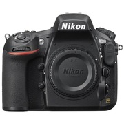 尼康 D810单反套机 (14-24mm f/2.8G ED 镜头 + 24-70mm f/2.8G ED 镜头)