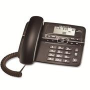 宝泰尔 电话机座机固定电话来电显示办公电话T201黑色