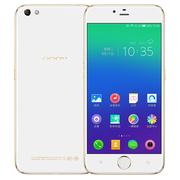朵唯  L5Pro 联通移动4G手机 双卡双待 新生白