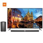 小米 电视3 55英寸 4K屏