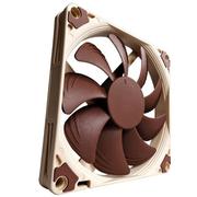猫头鹰 NF-A9x14 PWM SSO磁稳轴承 薄型9cm风扇 CPU风扇 4针机箱风扇