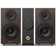 索尼 CAS-1/BC 高保真音响 桌面微HI-FI音乐系统  黑色