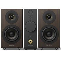 索尼 CAS-1/BC 高保真音响 桌面微HI-FI音乐系统  黑色产品图片主图