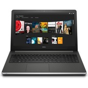 戴尔 Ins15UR-3748S 15.6英寸笔记本电脑 (i7-6500U 8G 1T R5 M335 4G独显 DVD Win10)银