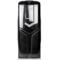 长城 星际传奇 X-05 游戏电脑机箱黑色 (水冷/独立风道/双面板/侧透/背线/SSD/顶置USB3.0)产品图片2