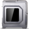 长城 星际传奇 X-05 游戏电脑机箱黑色 (水冷/独立风道/双面板/侧透/背线/SSD/顶置USB3.0)产品图片4