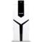 长城 星际传奇 X-05 游戏电脑机箱白色(水冷/独立风道/双面板/侧透/背线/SSD/顶置USB3.0)产品图片2