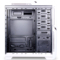 长城 星际传奇 X-05 游戏电脑机箱白色(水冷/独立风道/双面板/侧透/背线/SSD/顶置USB3.0)产品图片3
