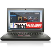 ThinkPad X260 (20F6A000CD) 12.5英寸笔记本电脑(i7-6500U 8G 256G SSD Win7 64位 3芯+3芯电池)