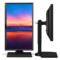 明基 BL2420Z 23.8英寸AMVA+广视角 不闪屏滤蓝光 设计制图 宽屏液晶显示器产品图片4