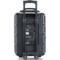 索爱 SA-T22 便携式移动拉杆户外音响 大功率蓝牙电瓶插卡广场舞音箱(黑色)产品图片4