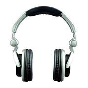 得胜 DJ-520头戴式耳机 录音师参考及监听耳机 高保真 立体声