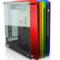 迎广  H-Frame mini ITX开放式机箱/铝合金/(USB3.0 *2 )限量彩虹版产品图片1