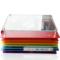 迎广  H-Frame mini ITX开放式机箱/铝合金/(USB3.0 *2 )限量彩虹版产品图片3