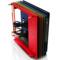迎广  H-Frame mini ITX开放式机箱/铝合金/(USB3.0 *2 )限量彩虹版产品图片4
