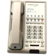 宝泰尔 中诺B005 商务办公酒店电话机 米白色