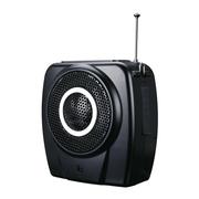 得胜 E9M 便携扩音器有线喊话器FM收音机插卡MP3录音