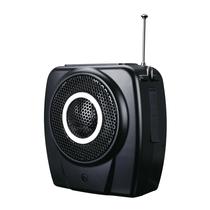 得胜 E9M 便携扩音器有线喊话器FM收音机插卡MP3录音产品图片主图
