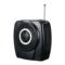 得胜 E9M 便携扩音器有线喊话器FM收音机插卡MP3录音产品图片1