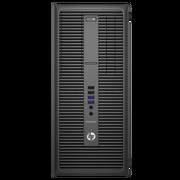 惠普 EliteDesk 800 G2 能源之星台式主机(i5-6500 4G 500G)