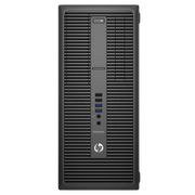 惠普 EliteDesk 800 G2 能源之星台式主机(i5-6500 4G 1T)
