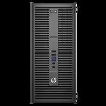 惠普 EliteDesk 800 G2 能源之星台式主机(i5-6500 4G 1T)产品图片主图
