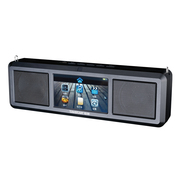 得胜 E28 无线扩音器多功能大功率高清视频多媒体唱戏机