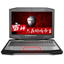 雷神 911M-M2a 15.6英寸游戏本(i7-6700HQ 8G 128G+1T GTX960M 4G win10 背光 IPS屏)灰产品图片主图