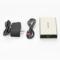 绿联 40280 HDMI网线延长 HDMI转RJ45转换器 高清转网线分配器 单网线一对多转换连接器 发射端产品图片4