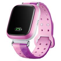 小天才 电话手表Y02 防水版紫色 儿童智能手表360度安全防护 学生定位通话手环手机 礼物礼品产品图片主图