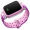 小天才 电话手表Y02 防水版紫色 儿童智能手表360度安全防护 学生定位通话手环手机 礼物礼品产品图片3
