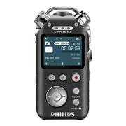 飞利浦 VTR8800 专业12通道发烧HIFI音乐录音笔 16G