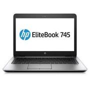 惠普 EliteBook 745 G3 14英寸笔记本电脑