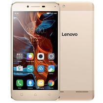 联想 乐檬3 (K32C36)16GB 金色 移动4G手机 双卡双待产品图片主图