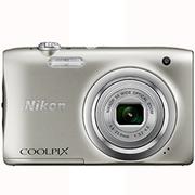 尼康 Coolpix A100  银色