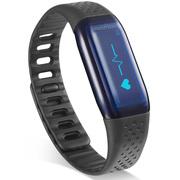 乐心 Mambo HR 智能心率手环 心率屏显实时监测  来电震动显示 运动蓝牙手环计步器