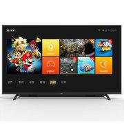 TCL L40P1-UD 40英寸 真4K超高清 纤薄机身 安卓智能电视(黑色)