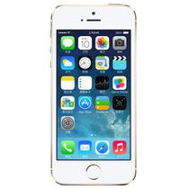 苹果 iPhone5s A1530 64GB 公开版4G手机(金色)产品图片主图