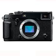 富士 X-Pro 2 微单相机 机身(黑色)