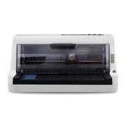 奥普(AOPU) LQ-630KII 快递单 发票 票据平推式针式打印机(82列)