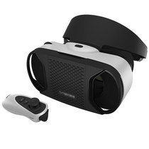 暴风魔镜 4代 安卓版 虚拟现实VR眼镜 智能头戴3D眼镜手机头盔产品图片主图