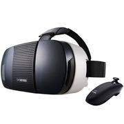 暴风魔镜 III Plus安卓版  虚拟现实VR眼镜 智能头戴3D眼镜手机头盔