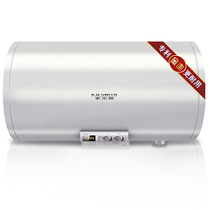 AO史密斯 DR60 双棒速热增容简约 电热水器 60升产品图片主图