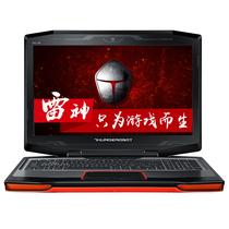 雷神 911-T2b 15.6英寸游戏本(i7-6700HQ 16G 128GSSD+1T GTX960M 4G win10 IPS屏)产品图片主图