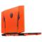 雷神 911-T2b 15.6英寸游戏本(i7-6700HQ 16G 128GSSD+1T GTX960M 4G win10 IPS屏)产品图片4