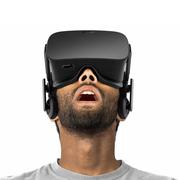 Oculus Rift CV1消费者版虚拟现实vr头盔眼镜 Oculus Rift CV1 消费者版