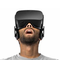 Oculus Rift CV1消费者版虚拟现实vr头盔眼镜 Oculus Rift CV1 消费者版产品图片主图