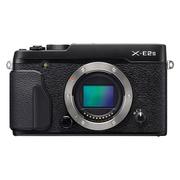富士 X-E2S 微单相机 机身 (黑色)
